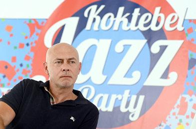 Mikhail Ikonnikov
