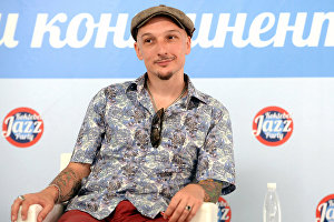 Aleksey Blokhin