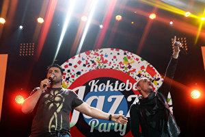 Artur Best, Grigory Melikishvili