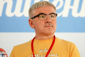 Константин Горшков
