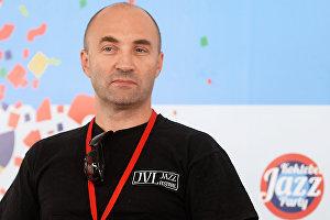 Антон Залетаев